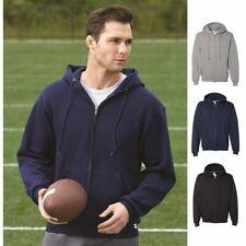 Russell Athletic - Dri Power® Hooded Full-Zip Sweatshirt - 697HBM
