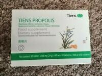 Tiens Propolis, 60 tablets x 400 mg.