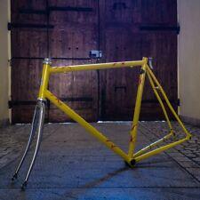 Telaio bici corsa vintage