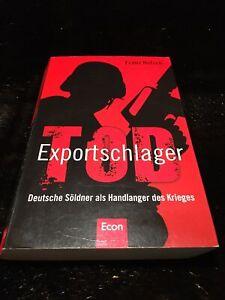 Exportschlager Tod von Franz Hutsch (2009)