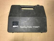 MRC Bearing Puller, #TMBP7, Free Shipping To Lower 48, With Warranty.