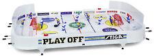 Stiga Playoff Table Hockey Game + SUPER RARE MARBLE PUCK Bonus Gift, NEW