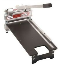 "Crain 679 9"" Wood, Plank and Laminate Flooring Cutter"