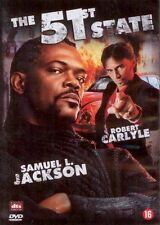 The 51st State (DVD) -