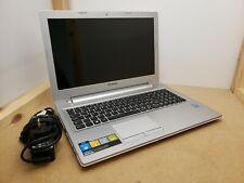 """Lenovo IdeaPad Z50-70 15.6"""" Intel i5-4200U 2.3GHz/8GB RAM/1TB HDD/Windows10"""