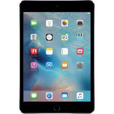 Apple iPad mini 4 128GB, WLAN (Non DE Versions), 20,07 cm, (7,9 Zoll) - Spacegrau