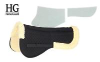 Horse Guard Korrektionspad mit Einlagen Korrekturpad imit. Lammfell Gr. Warmblut
