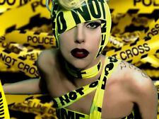 Lady Gaga UNSIGNED photo - P1538 - GORGEOUS!!!!!