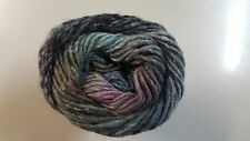 Noro Silk Garden #436 Moonstones Grey Mauve & Blue 50g