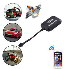New listing RealTime Gsm Gprs Vehicle Gps Tracker Tracking System Car Vehicle Hidden Tracker