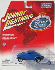JOHNNY LIGHTNING R3 RETRO RODS 1933 WILLYS #15 1/15,000