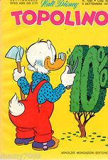 FUMETTO=TOPOLINO=N°1084 1976=ARNOLDO FOA' (ARTICOLO+FOTO)=