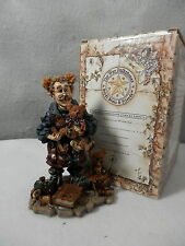 "Boyds Wee Folkstone Collection, T. H. ""Bean""...The Bearmaker Elf, 1997 - 3E/4293"