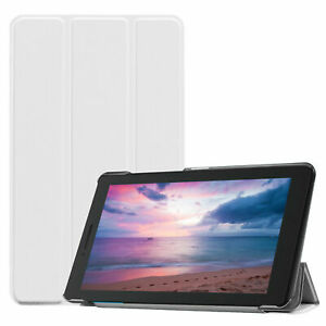 Case for Lenovo Tab E8 TB-8304F Smart Case Tablet Cover Sleep/Wake Case