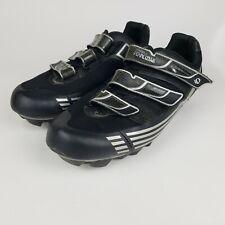iQ Pearl Izumi Vagabond M4 Mountain Biking Cycling Strap Shoes Men's 12.5 EUR 46