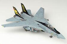 JC Wings Grumman F-14D Tomcat VF-31 Tomcatters NK100, USS Abraham Lincoln, 1998