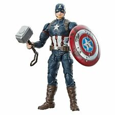 2019 Worthy Captain America