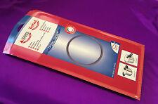 Genuine TEFAL 22cm Optima Sensor Steel Pressure Cooker Seal Gasket 790362 792765