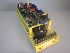 A06B6058H004  FANUC  A06B-6058-H004/ SERVO AMPLIFIER  USED