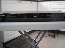Pioneer DV-410V-K Multi-Format DVD Player