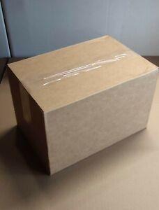 100 Faltkartons 280x190x180 Kartons Versandkartons