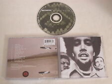 BEN HARPER/THE WILL TO LIVE(VIRGIN 7243 8 44178 2 6) CD ÁLBUM