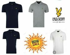 Lyle and Scott Short Sleeve Polo Shirt  for man,s