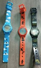 More details for simpsons watches needs batteries gwc free postage