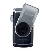 Braun Mobile Shaver, M-90 1 ea