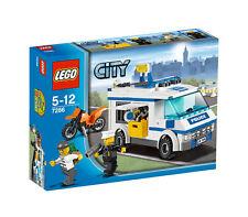LEGO City Polizisten Baukästen & Sets für 5-6 Jahre