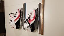Ice speed skates