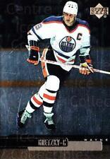 1999-00 Upper Deck Gold Reserve #2 Wayne Gretzky