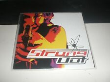 CD STRUNG OUT - AN AMERICAN PARADOX - 2002 VG NO BACK COVER