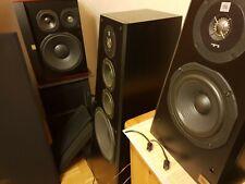 JBL Ti 1000     2x  Kompaktlautsprecher    wie neu    Hi End Lautsprecher