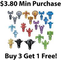 Skylanders Trap Team Crystals Trap Crystals Lot - Buy 3 Get 1 Free! - Free Ship!