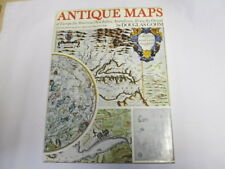 Good - Antique Maps of Europe, the Americas, West Indies, Australia, Africa, the