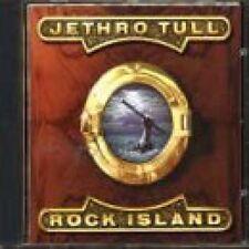Jethro Tull Rock island (1989) [CD]
