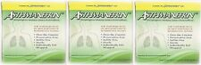 Asthmanefrin Asthma Medication Refill 30 Count Exp Date 09/19 (Sept 2019) 3 PACK