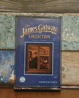 """JAMES GALWAY   """" THE JAMES GALWAY COLLECTION  """"  CASSETTE"""