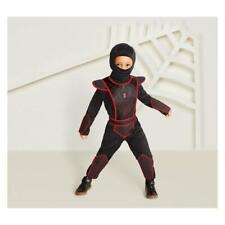 Toddler Light Up Little Bro' Ninja Halloween Costume 2T-3T Hyde & EEK Boutique