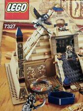 LEGO Pharaoh's Quest Scorpion Pyramid (7327)