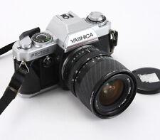 YASHICA FX-103 PROGRAM, 28-70/3.5-4.5 SIGMA (LIGHT HAZE), ENGRAVED/211441