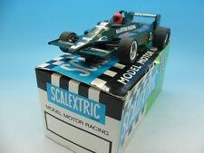 4059 Scalextric LOTUS JPS Mk4 Español, Excelente Estado, pero sin caja