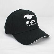 Ford Mustang 50th 50 años us muscle car basecap gorra Trucker Cap béisbol nuevo