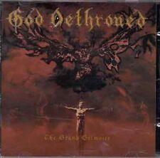 God Dethroned - The Grand Grimoire [CD]