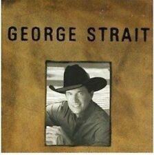 Strait Out of the Box [Box] by George Strait (CD, Sep-1995, 5 Discs, MCA Nashville)