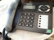Panasonic Teléfono Con Contestador Automático