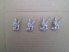 25mm Eagle Miniatures  British Napoleonic  Infantry Kneeling at Ready