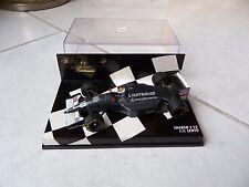 Sauber C12 Mercedes J.J. Letho #30 Minichamps 1/43 1993 F1 Formule 1