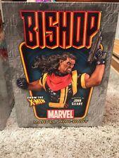 BISHOP MINI-BUST (2007) Bowen Designs; Marvel X-Men;